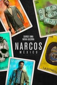 Narcos: Mexico 1ª Temporada