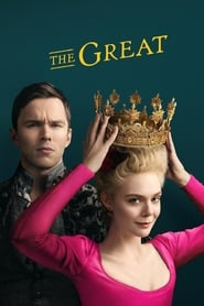 The Great 1ª Temporada