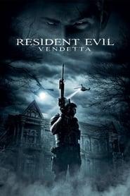 Resident Evil: A Vingança Torrent