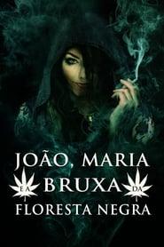 João, Maria e a Bruxa Da Floresta Negra