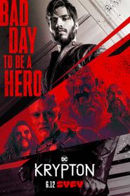 Krypton 2ª Temporada