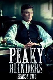 Peaky Blinders 2ª Temporada