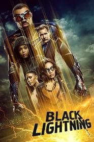 Raio Negro 3ª Temporada