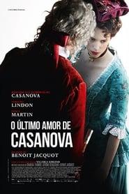 O Último Amor de Casanova Online