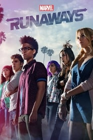 Marvel Runaways 1ª Temporada