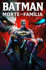 Batman: Morte em Família