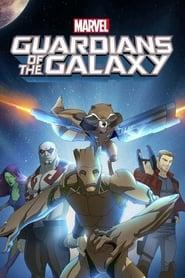 Guardiões da Galáxia 2ª Temporada