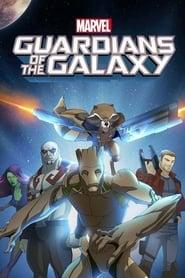 Guardiões da Galáxia 2ª Temporada Torrent