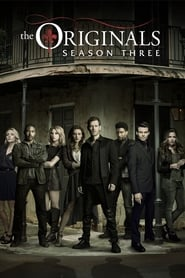 The Originals 3ª Temporada