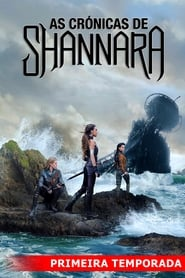 As Crônicas de Shannara 1ª Temporada