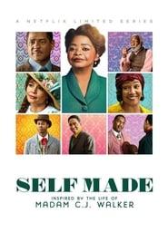 A Vida e a História de Madam C.J. Walker S01