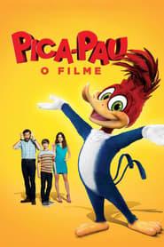 Pica-Pau - O Filme Online