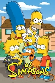 Os Simpsons 1ª a 27ª Temporada Dublado Torrent