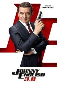 Johnny English 3.0