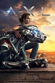 AXL – O Cão Robô