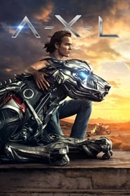 A-X-L: O Cão Robô