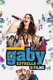 Gaby Estrella – O Filme
