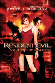 Resident Evil: O Hóspede Maldito Torrent