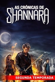As Crônicas de Shannara 2ª Temporada Torrent