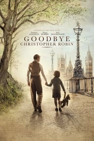 Adeus Christopher Robin