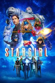 DC Stargirl 1ª Temporada