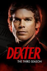 Dexter 3ª Temporada Torrent