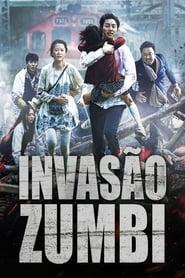 Invasão Zumbi Torrent
