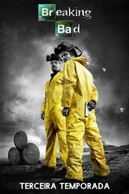 Breaking Bad 3ª Temporada