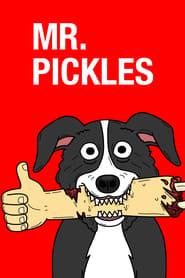 Mr. Pickles 2ª Temporada