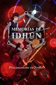 Memórias de Idhún 1ª Temporada