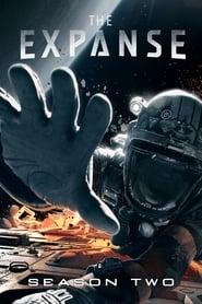 The Expanse 2ª Temporada