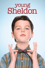 Young Sheldon 1ª Temporada