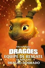 Dragões: Equipe de Resgate: Em Busca do Dragão Dourado Online