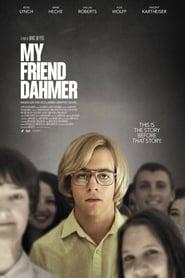 Meu Amigo Dahmer Torrent