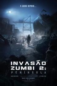 Invasão Zumbi 2: Península Online