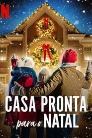 Casa Pronta para o Natal 1ª Temporada