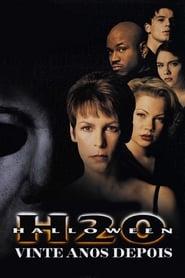 Halloween H20: Vinte Anos Depois