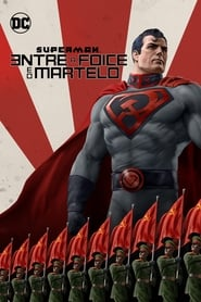 Superman: Entre a Foice e o Martelo