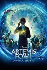 Artemis Fowl – O Mundo Secreto