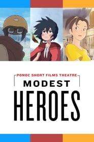 Modest Heroes Torrent