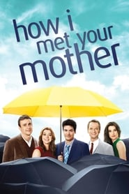 How I Met Your Mother – Série Completa