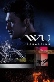 Wu Assassins 1ª Temporada