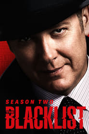 The Blacklist 2ª Temporada Torrent