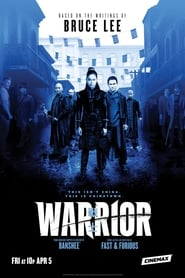 Warrior 1ª Temporada