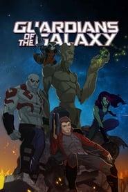 Guardiões da Galáxia 1ª Temporada