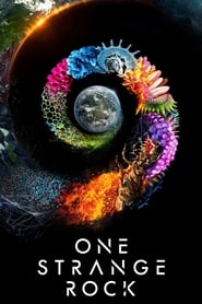 One Strange Rock 1ª Temporada
