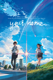 "Your Name ""Kimi no na wa"" Torrent"