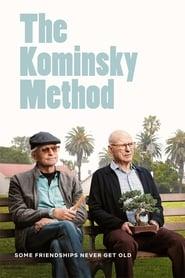 O Método Kominsky 1ª Temporada