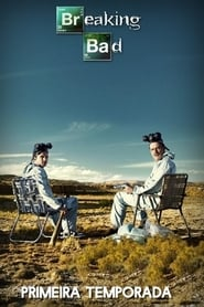 Breaking Bad 1ª Temporada