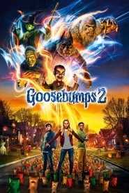 Goosebumps 2: Halloween Assombrado Torrent